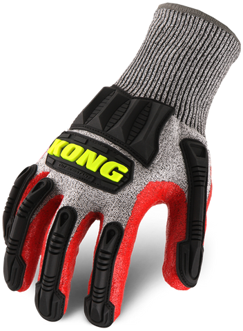 KONG® CUT 5 KNIT , Glove - Ironclad Performance Wear, Ironclad Performance Wear  - 1