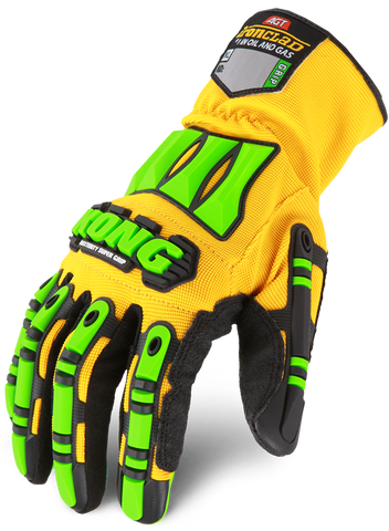 KONG® DEXTERITY SUPER GRIP , Glove - Ironclad Performance Wear, Ironclad Performance Wear  - 1