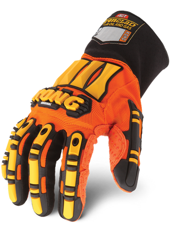 KONG® ORIGINAL , Glove - Ironclad Performance Wear, Ironclad Performance Wear  - 1