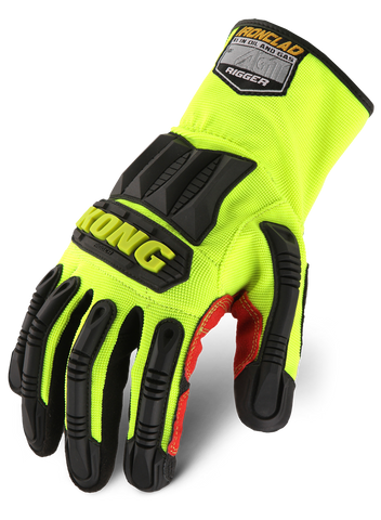 KONG® RIGGER , Glove - Ironclad Performance Wear, Ironclad Performance Wear  - 1