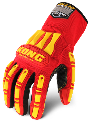 KONG® RIGGER GRIP CUT 5 , Glove - Ironclad Performance Wear, Ironclad Performance Wear  - 1