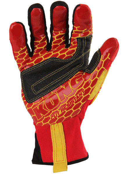 Oil Resistant Gloves >> Kong® Original - Ironclad Performance Wear