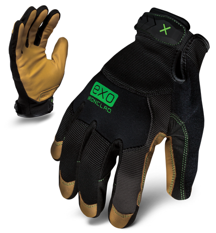 MODERN LEATHER , Glove - Ironclad Performance Wear, Ironclad Performance Wear  - 1