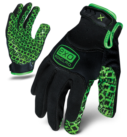 MOTOR GRIP , Glove - Ironclad Performance Wear, Ironclad Performance Wear  - 1