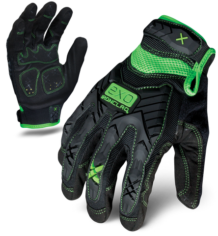 MOTOR IMPACT , Glove - Ironclad Performance Wear, Ironclad Performance Wear  - 1