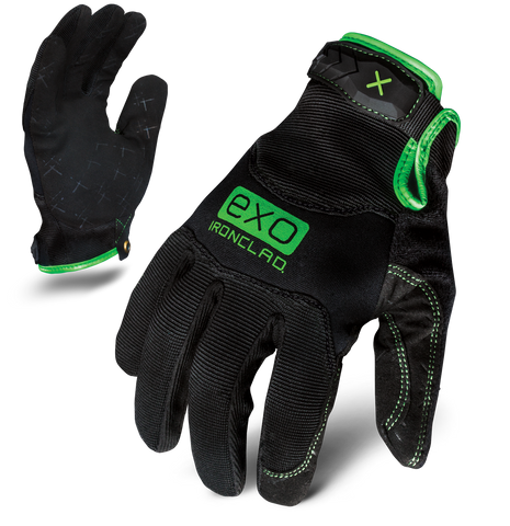 MOTOR PRO , Glove - Ironclad Performance Wear, Ironclad Performance Wear  - 1