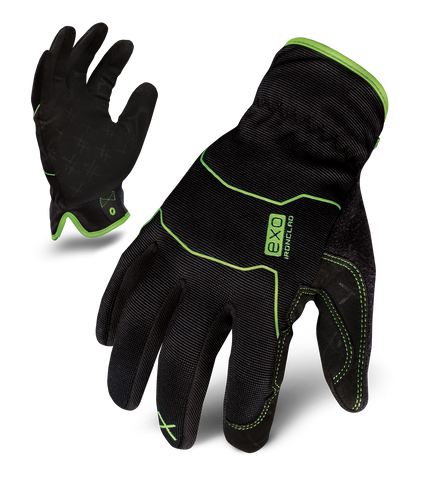 MOTOR UTILITY , Glove - Ironclad Performance Wear, Ironclad Performance Wear  - 1