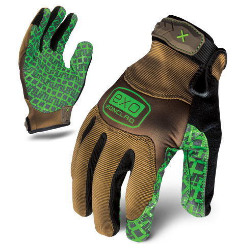 PROJECT GRIP , Glove - Ironclad Performance Wear, Ironclad Performance Wear  - 1