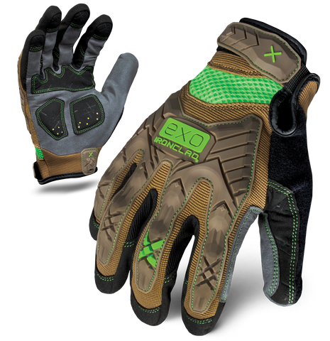 PROJECT IMPACT , Glove - Ironclad Performance Wear, Ironclad Performance Wear  - 1