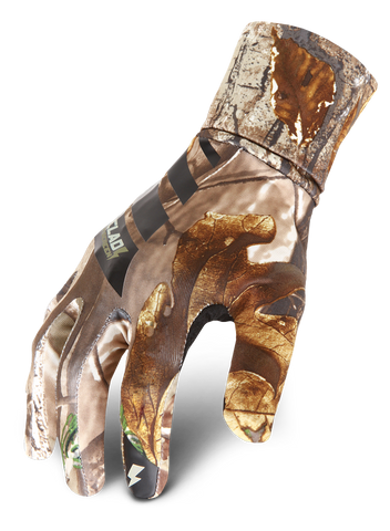 REALTREE® TOUCHSCREEN LINER , Glove - Ironclad Performance Wear, Ironclad Performance Wear  - 1