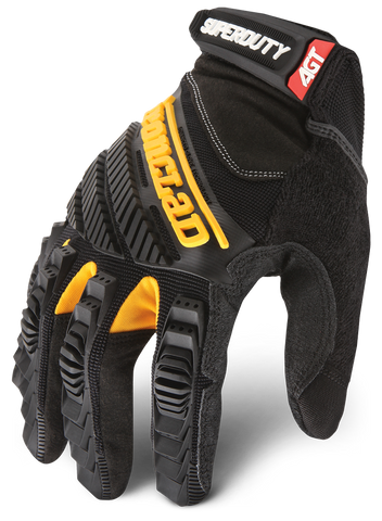 SUPER DUTY™ , Glove - Ironclad Performance Wear, Ironclad Performance Wear  - 1