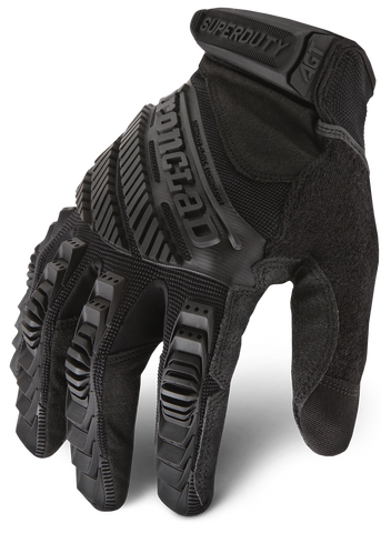 SUPER DUTY™ STEALTH , Glove - Ironclad Performance Wear, Ironclad Performance Wear  - 1