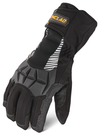 TUNDRA® , Glove - Ironclad Performance Wear, Ironclad Performance Wear  - 1