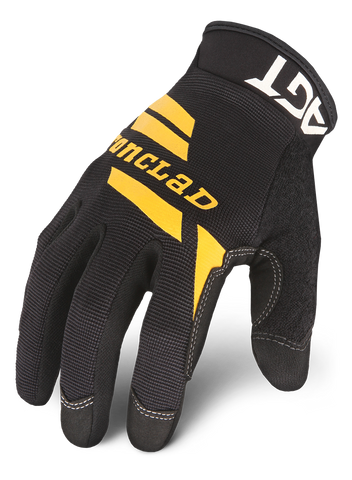 WORKCREW® , Glove - Ironclad Performance Wear, Ironclad Performance Wear  - 1