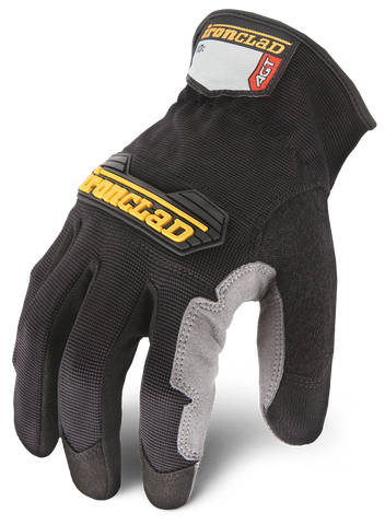 WORKFORCE™™ , Glove - Ironclad Performance Wear, Ironclad Performance Wear  - 1