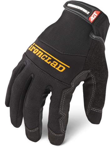 WRENCHWORX® , Glove - Ironclad Performance Wear, Ironclad Performance Wear  - 1