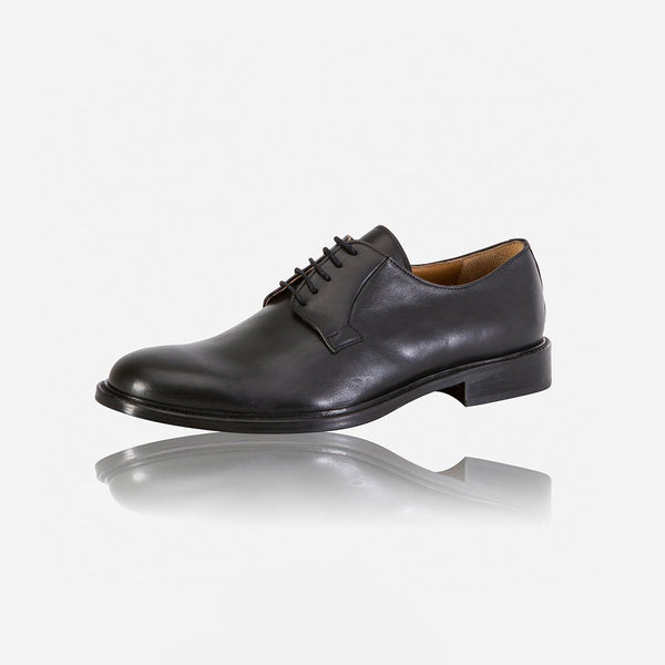 Milan Brogue, Black - Jekyll and Hide SA