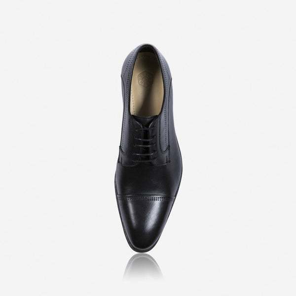 Antic Genuine Leather Shoes