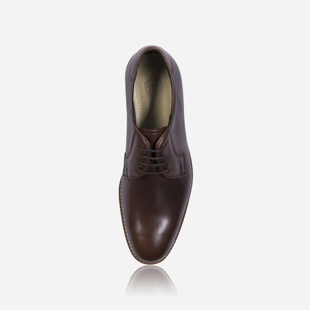 Antic Shoes, Brown