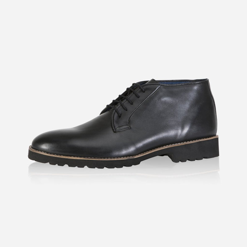 Antic Shoes, Black - Jekyll and Hide SA