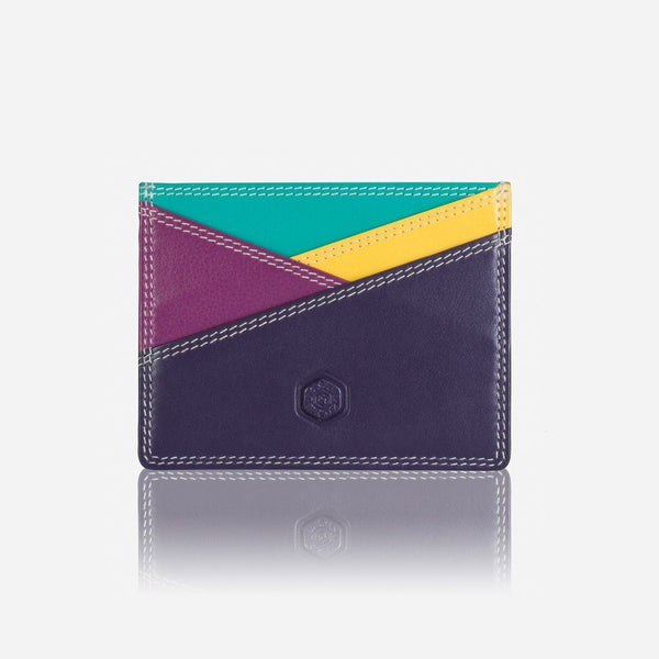 Caribbean Card Holder (Ibiza)