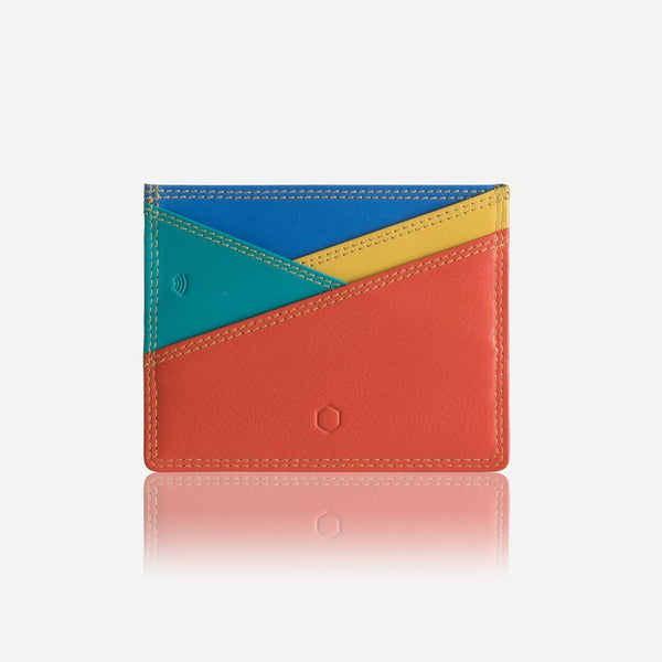 Caribbean Card Holder