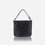 Large Crossbody, Black - Jekyll and Hide SA