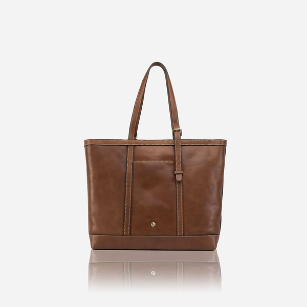 Ladies Tote Handbag, Colt - Jekyll and Hide SA