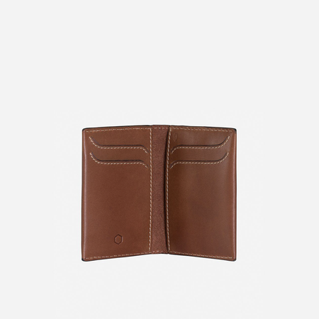 Billfold Card Holder, Clay - Jekyll and Hide SA