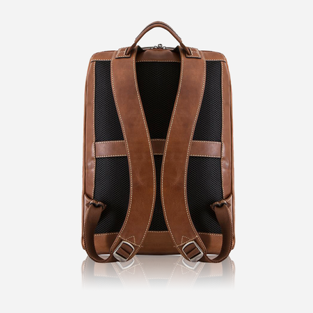 Travel Business Backpack 45cm, Colt - Jekyll and Hide SA