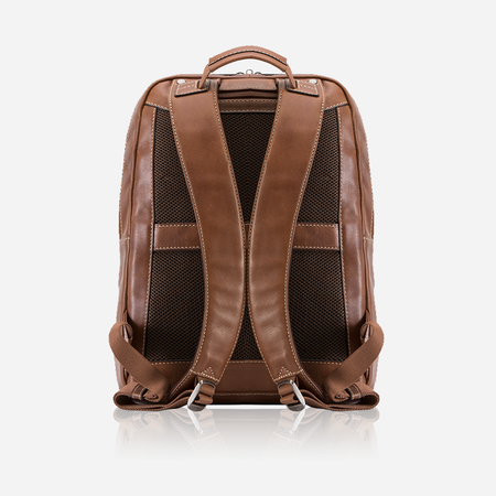 Compact Laptop Backpack 42cm, Colt - Jekyll and Hide SA