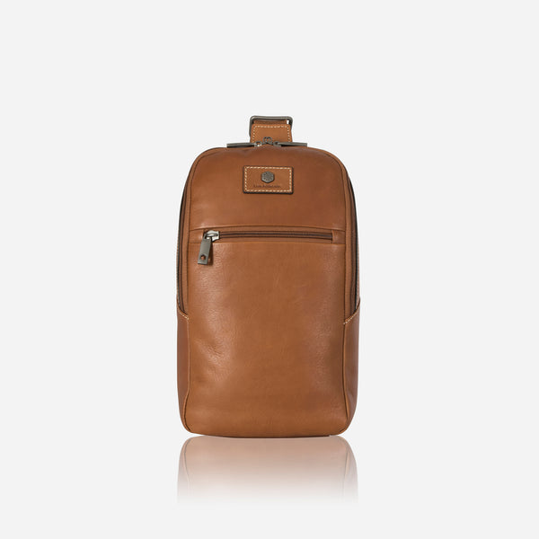 Single Strap Backpack, Colt - Jekyll and Hide SA
