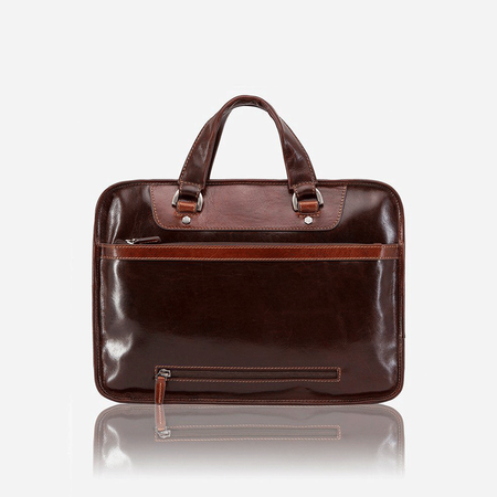 Medium Laptop Briefcase - Jekyll and Hide SA