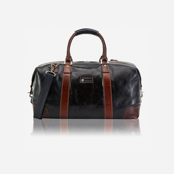 RFID Oxford Small Duffel