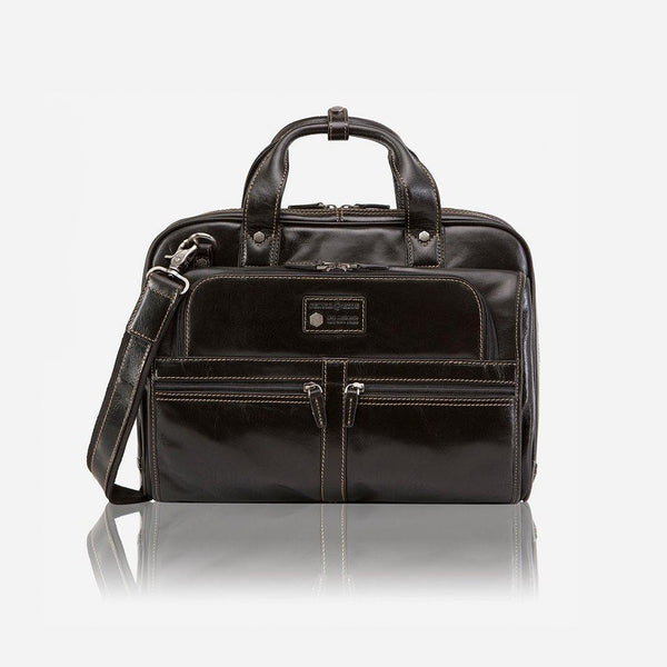 "15"" RFID Laptop Briefcase"