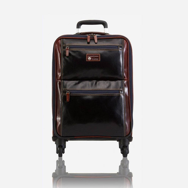 4 Wheel Cabin Trolley 50cm, Two Tone