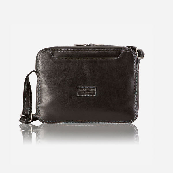 Small Tablet Messenger Bag
