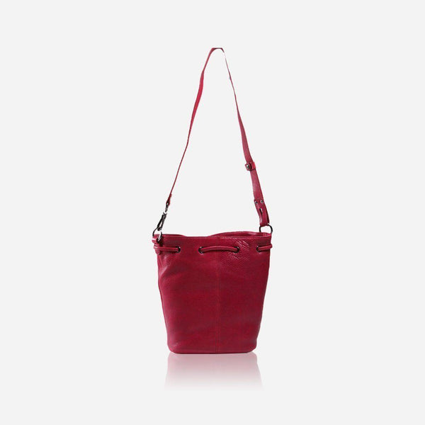 Ladies Handbag (Red)