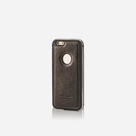 Aluminium iPhone 6/6s Protective Case, Black - Jekyll and Hide SA