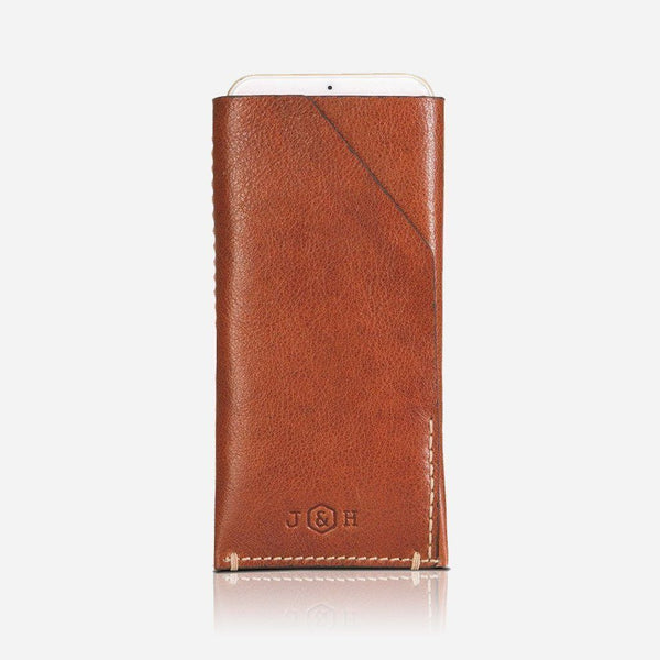 iPhone 8 Leather Pouch