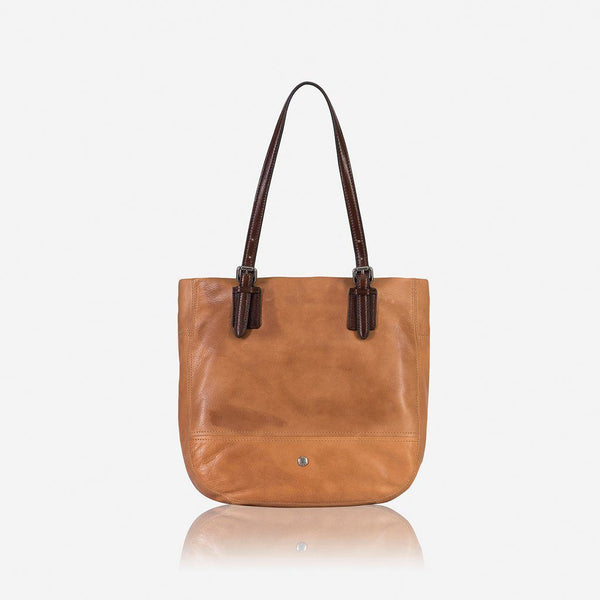 American Ladies Handbag (Tan)