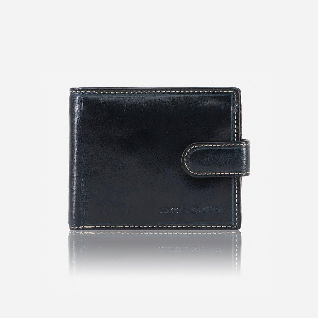 4 Card RFID with Coin Pouch