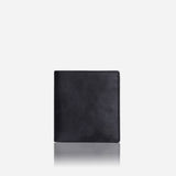Slim Bifold Wallet with Coin, Camo - Jekyll and Hide SA