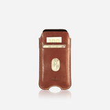 iPhone 5 Leather Pouch - Jekyll and Hide SA