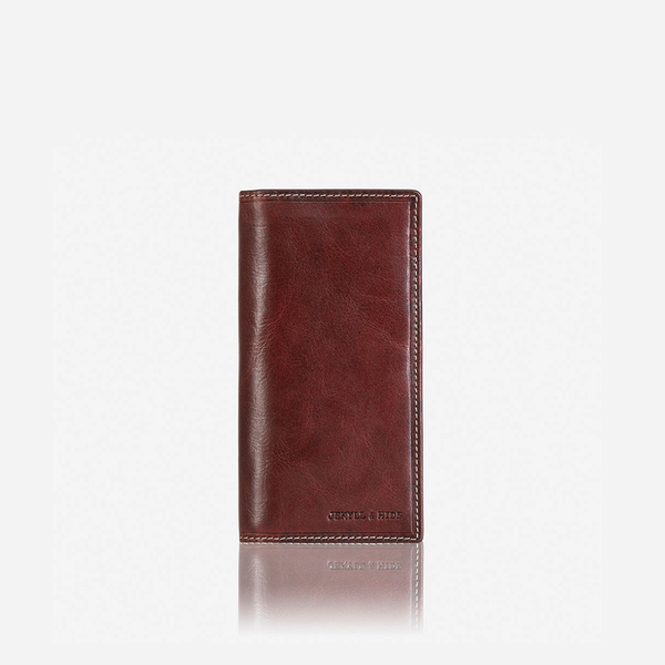 Oxford Wallets - Large Travel And Mobile Wallet