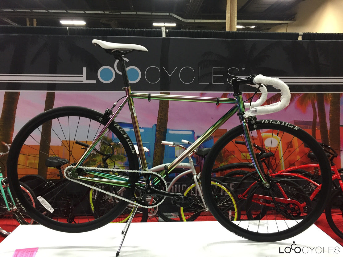 Loco Cycles Interbike 2016 - Recap