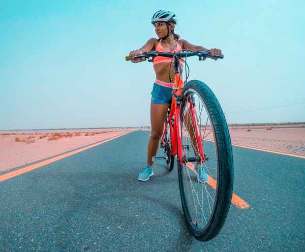 Stay Moving to Stay Alive: 3 Reasons to Take Up Cycling
