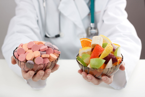 "Making Sense of ""Raw"" Versus Synthetic Vitamins"