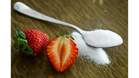All About Sugar: The Good, The Bad, The Ugly. Why we should cut down on sugar intake.