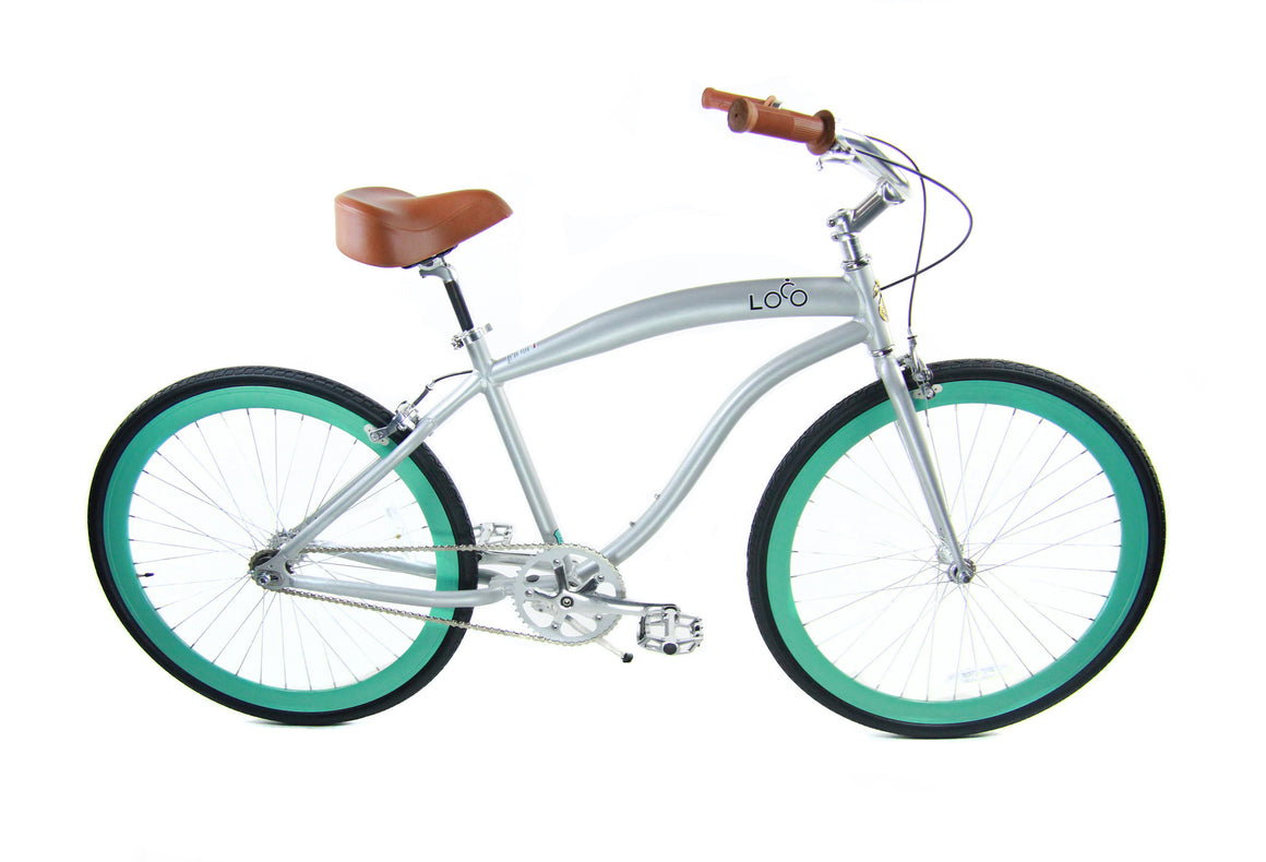 FG Cruiser®  - The Aqua de Loco